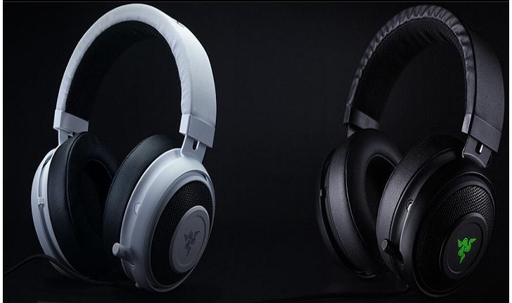 Fones de Ouvido e Headsets Razer: Conheça os Melhores Modelos em 2018