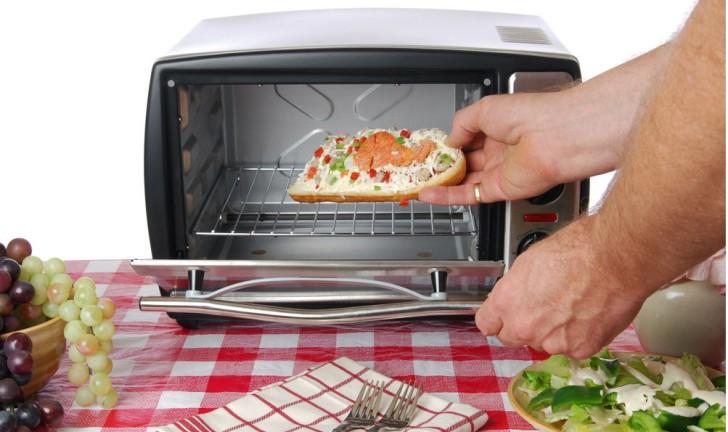 Forninho elétrico: 3 modelos para ajudar na cozinha