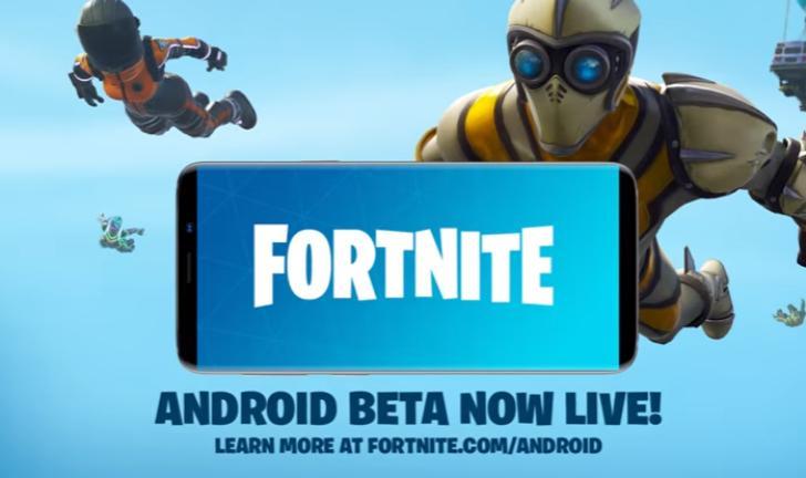 Fortnite Mobile para Android está disponível! Confira os celulares compatíveis