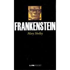 Frankenstein - Shelley, Mary - 9788525406613