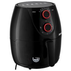 Fritadeira Elétrica Sem óleo Amvox Air Fryer Arf 1205 4,5l
