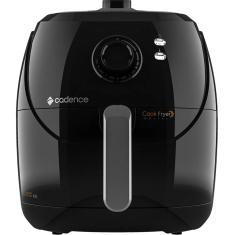 Fritadeira Elétrica Sem óleo Cadence Cook Fryer Master FRT600 5,5l