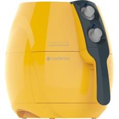 Fritadeira Elétrica Sem óleo Cadence Perfect Fryer Colors FRT54 Capacidade 2,3l Timer com Desligamento automático