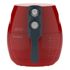 Fritadeira Elétrica Sem óleo Cadence Perfect Fryer Colors FRT54 2,3l