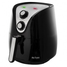 Fritadeira Elétrica Sem óleo Colormaq Air Fryer 3,6l