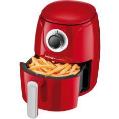 Fritadeira Elétrica Sem óleo Lenoxx Easy Fryer PFR905 2,5l