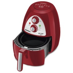 Fritadeira Elétrica Sem óleo Mondial Family AF-14 4l 3,2l