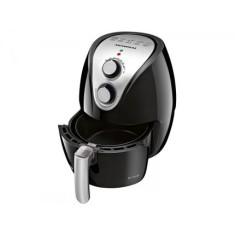 Fritadeira Elétrica Sem óleo Mondial Pratic AF-16 Capacidade 2,4l Timer
