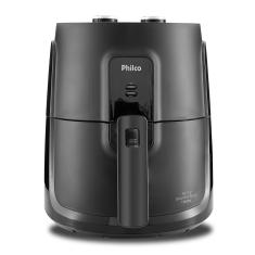 Fritadeira Elétrica Sem óleo Philco Gourmet Black PFR15P 4l 3,2l