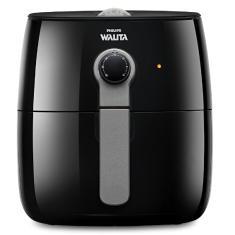 Fritadeira Elétrica Sem óleo Philips Walita Turbofryer Timer