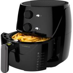 Fritadeira Elétrica Sem óleo Splendore Super Light Fryer FRT550 3,2l