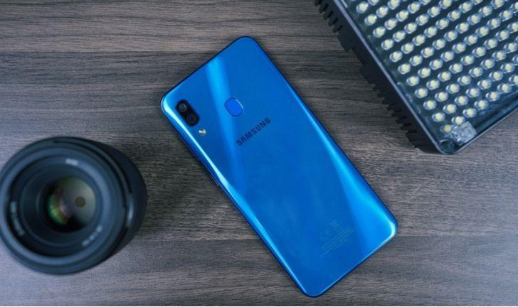 Galaxy A11, A21, A31 e mais: Samsung registra nomes para novos celulares