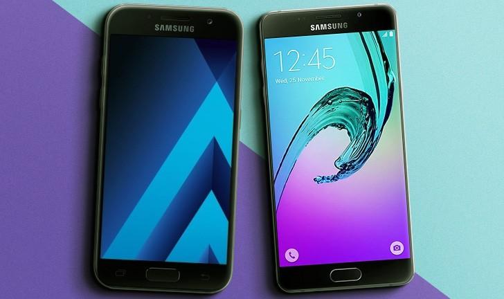 Galaxy A5 2017 vs Galaxy A5 2016: veja as diferenças entre os celulares Samsung