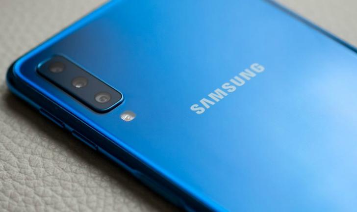 Galaxy A50: novo rumor indica que chegará com leitor de digitais sob a tela