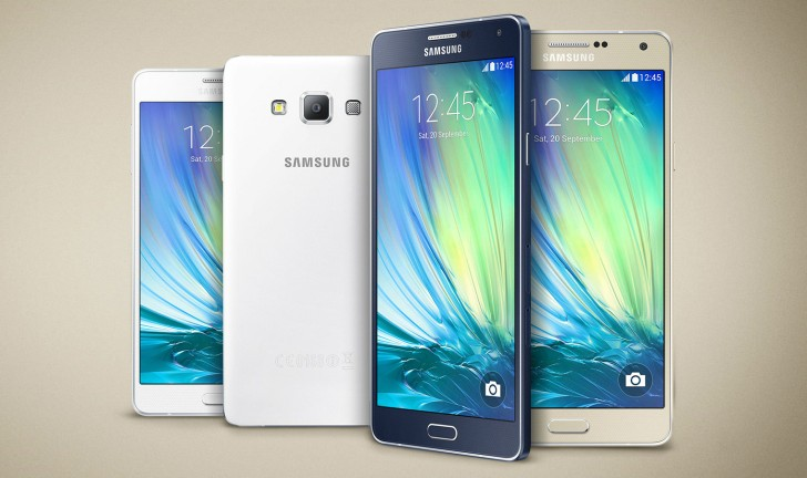 Galaxy A8: como podem ser as especificações desse novo Samsung Galaxy