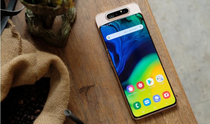 Galaxy A80 vale a pena? Analisamos a ficha técnica do celular Samsung