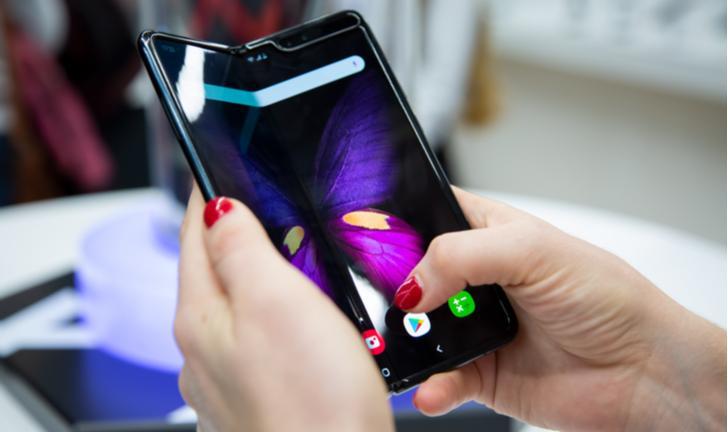 Galaxy Fold no Brasil: lançamento tem preço de R$ 12.999