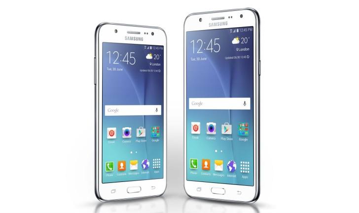 Galaxy J: mais smartphones da Samsung pra você conferir!