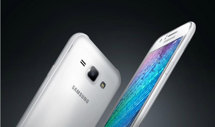 Galaxy J2: esse pode ser mais um smartphone da Samsung