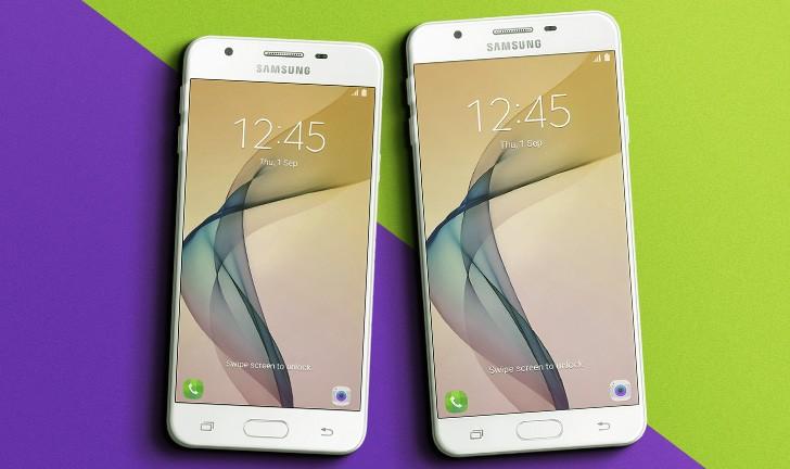 Galaxy J5 Prime vs Galaxy J7 prime: entenda as diferenças