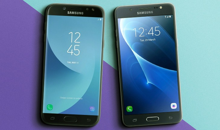 Galaxy J5 Pro vs Galaxy J5 2016: quem vence essa batalha?