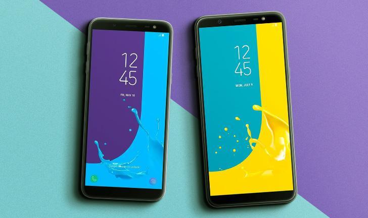 Galaxy J6 vs Galaxy J8: qual o melhor smartphone intermediário Samsung?