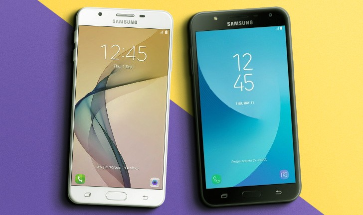 Galaxy J7 Prime ou Galaxy J7 Neo: qual celular da Samsung é melhor?