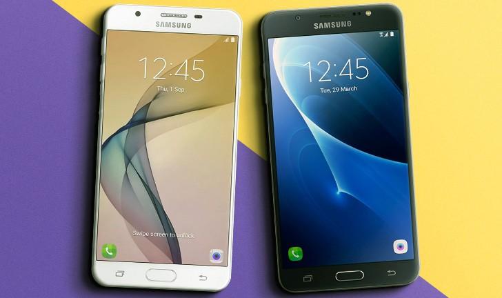 Galaxy J7 Prime vs Galaxy J7 Metal 2016: qual é melhor?