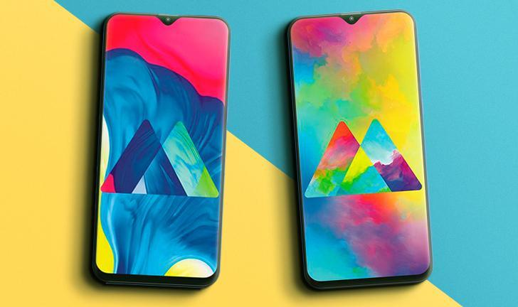 Galaxy M10 vs Galaxy M20: entenda a diferença entre os celulares Samsung