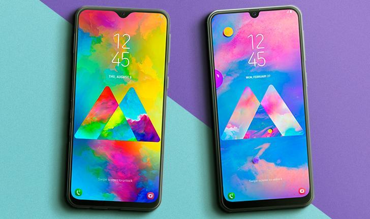 Galaxy M20 vs Galaxy M30: entenda as diferenças entre os celulares Samsung