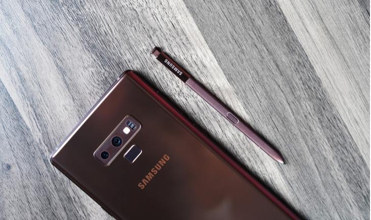 Galaxy Note 10 pode ter tela de 6,75 polegadas e formato 19:9