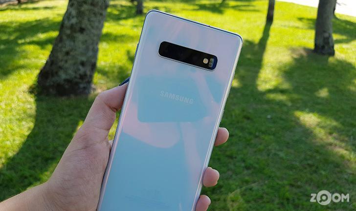 Galaxy S10: 5 acessórios para usar com o celular Samsung