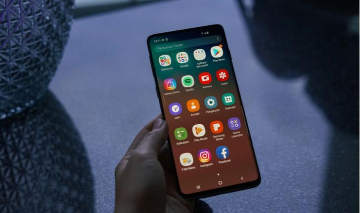 Galaxy S10 Plus com Snapdragon 855 derruba Exynos 9820 em teste de velocidade