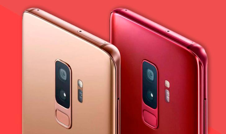 Galaxy S10 vermelho aparece em vazamento; lançamento da Samsung ocorre em fevereiro