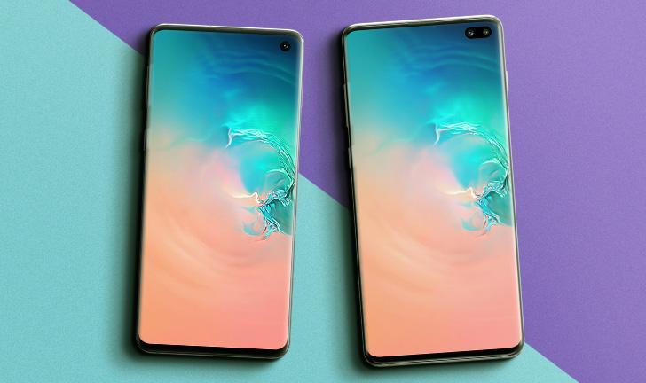 Galaxy S10 vs Galaxy S10 Plus: 5 diferenças na ficha técnica dos celulares