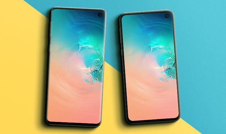 Galaxy S10 vs Galaxy S10e: entenda o que muda na ficha técnica dos celulares