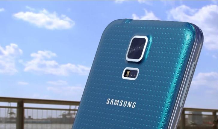 Galaxy S5 Neo: este pode ser o novo smartphone da Samsung