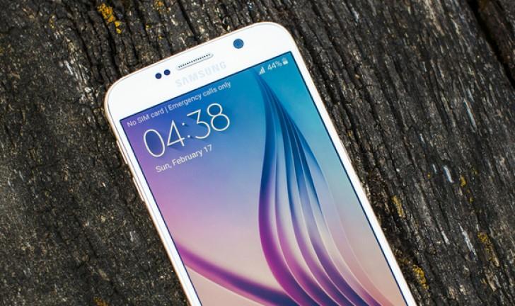 Galaxy S7 pode manter design e ter tela sensível à pressão