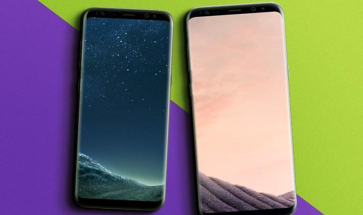Galaxy S8 vs Galaxy S8 Plus: entenda as diferenças entre estes celulares Samsung