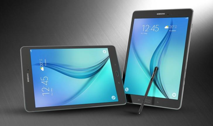 Galaxy Tab A – Conheça os novos tablets da Samsung