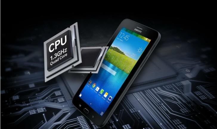 Galaxy Tab E: veja o lançamento de tablets da Samsung no Brasil