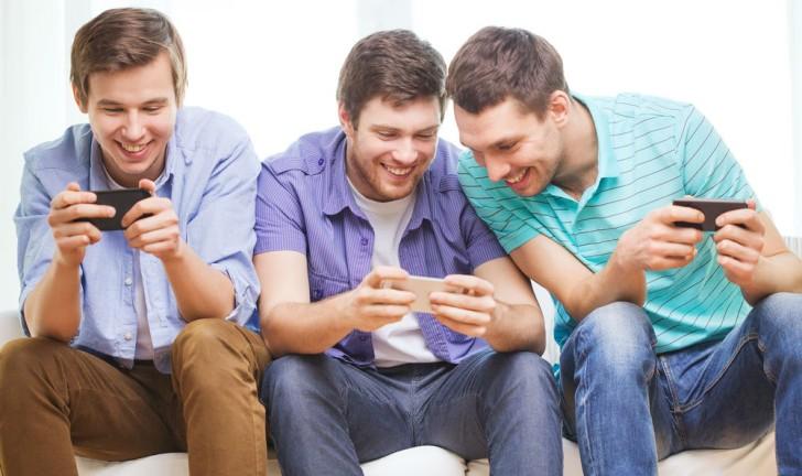 Games na palma da mão! Nintendo divulga criação de jogos para smartphone