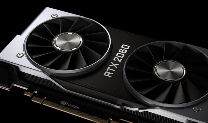GeForce RTX 2060: Lançamento da Nvidia promete Ray Tracing mais em conta