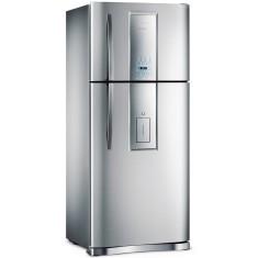 0ae94dec6 Geladeira Electrolux DI80X Frost Free Duplex 542 Litros Inox