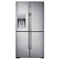 Geladeira Samsung Convert RF56K9040SR Frost Free French Door Inverse 564 Litros Inox