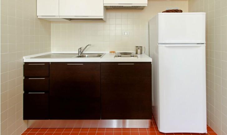 Geladeiras baratas para sua cozinha