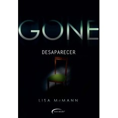 Gone - Macmann, Lisa - 9788576794073