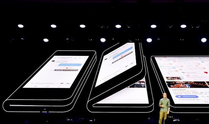Google está trabalhando em um Pixel dobrável para concorrer com o Galaxy Fold