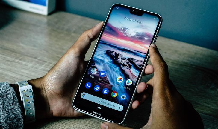 Google torna navegação por gestos obrigatória para celulares com Android 10 (Q)