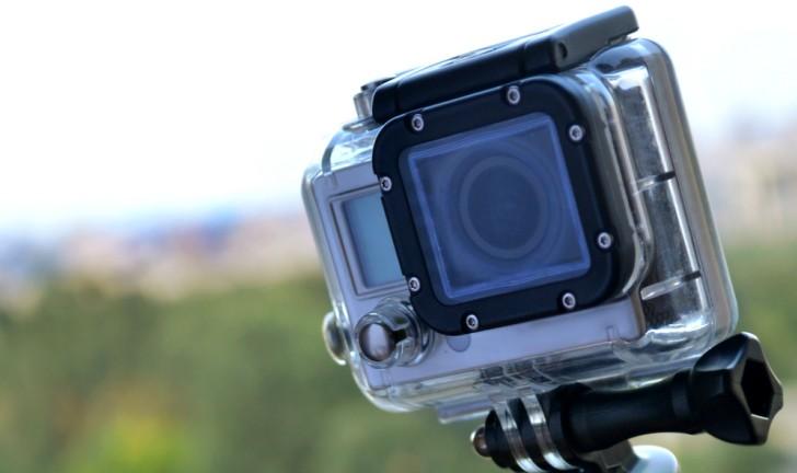 GoPro: conheça alguns modelos da câmera